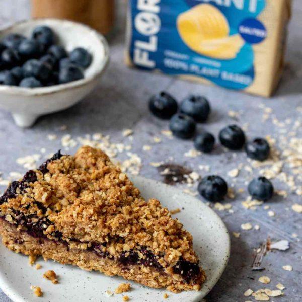 Zonderzooi | Flora Plant | Blueberry Crumble