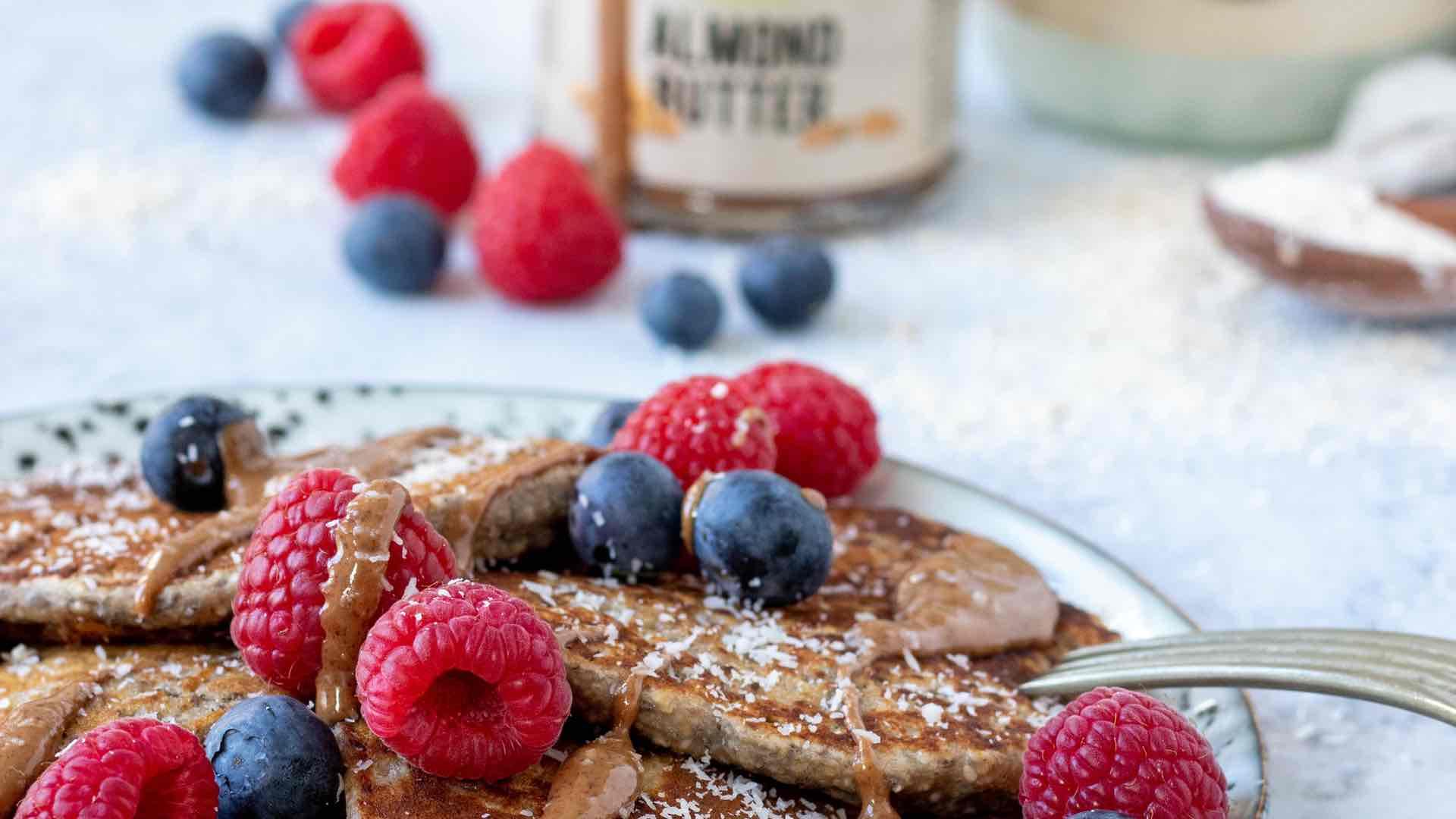 Zonderzooi | Body & Fit pancakes