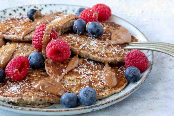 Zonderzooi | Body & Fit | Pancakes